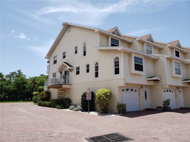 19651 Gulf Boulevard A1, Indian Shores, FL 33785 (MLS #U8052545) :: Lovitch Realty Group, LLC