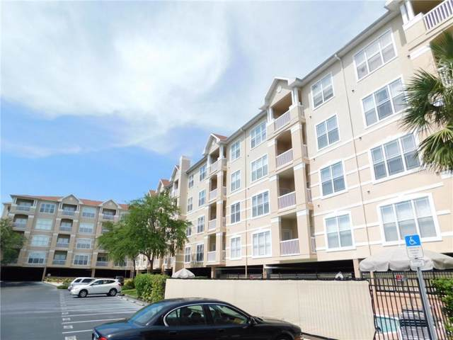 1216 S Missouri Avenue #411, Clearwater, FL 33756 (MLS #U8052557) :: Armel Real Estate