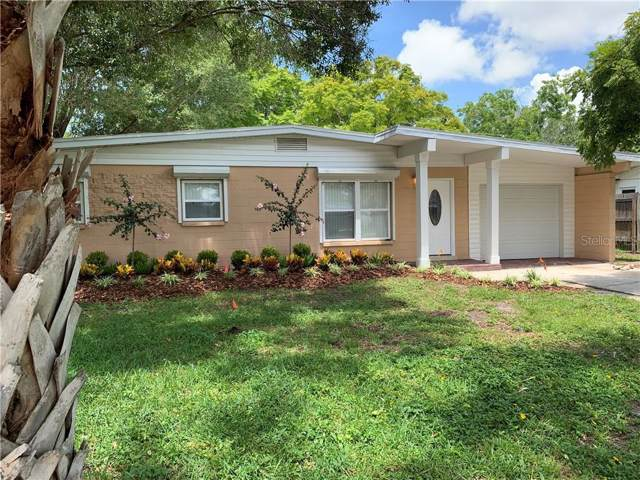 15536 Bristol Circle W, Clearwater, FL 33764 (MLS #U8052561) :: Keller Williams On The Water Sarasota
