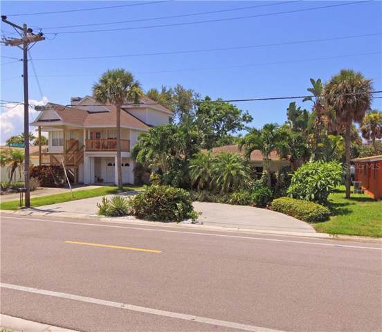 112 46TH Avenue, St Pete Beach, FL 33706 (MLS #U8052569) :: Griffin Group