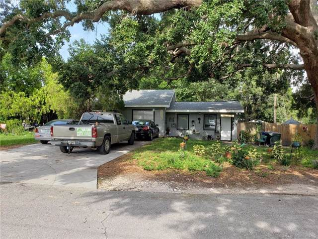 1009 Michigan Drive W, Dunedin, FL 34698 (MLS #U8052574) :: Burwell Real Estate