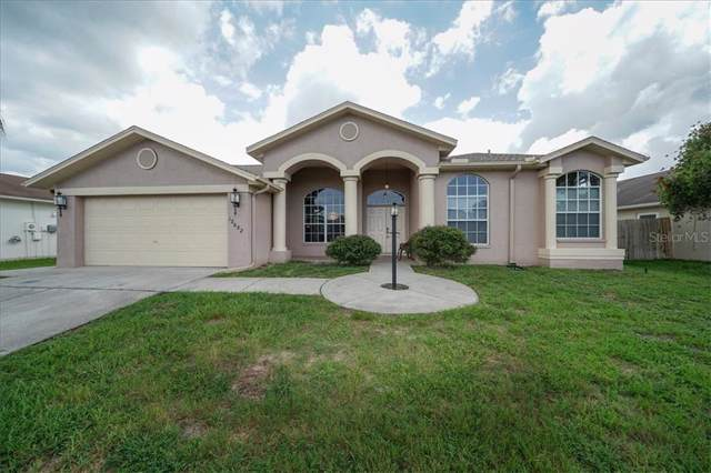 10652 Magrath Lane, New Port Richey, FL 34654 (MLS #U8052575) :: Team Bohannon Keller Williams, Tampa Properties