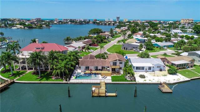 338 176TH AVENUE Circle, Redington Shores, FL 33708 (MLS #U8052578) :: Sarasota Gulf Coast Realtors