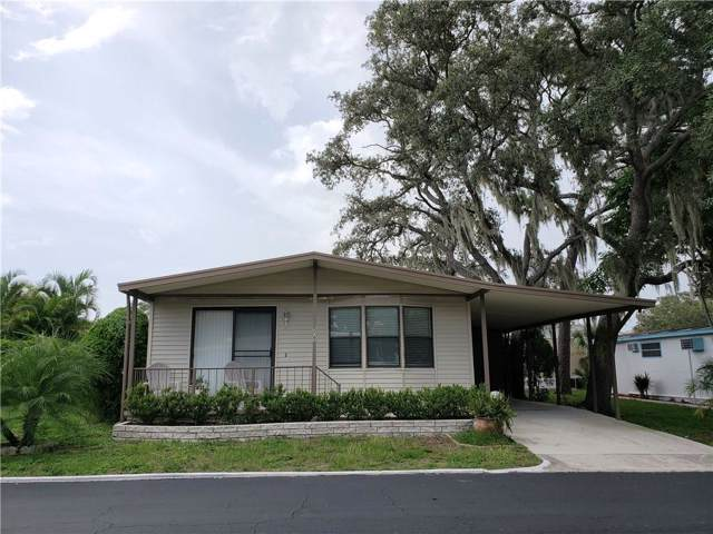 20000 Us Highway 19 N #508, Clearwater, FL 33764 (MLS #U8052581) :: Florida Real Estate Sellers at Keller Williams Realty