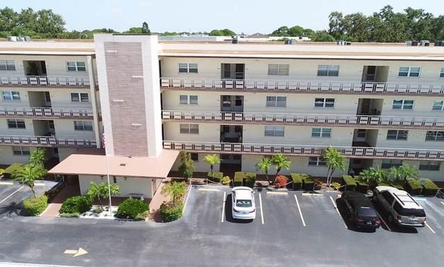 5705 80TH Street N #309, St Petersburg, FL 33709 (MLS #U8052585) :: Burwell Real Estate