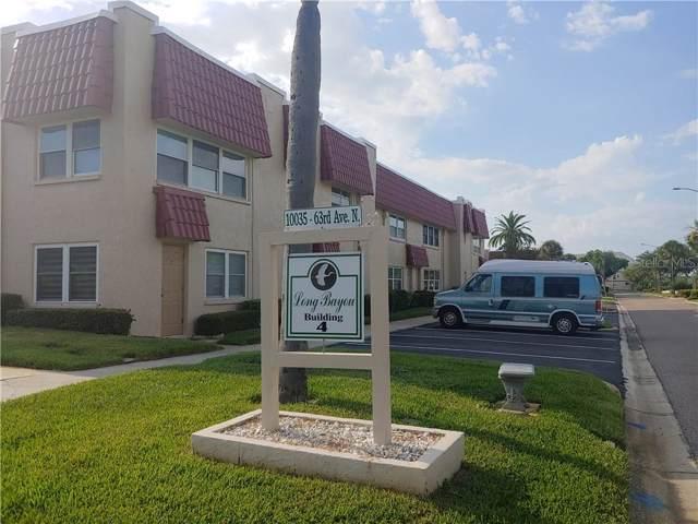 10035 63RD Avenue N #18, St Petersburg, FL 33708 (MLS #U8052588) :: Dalton Wade Real Estate Group