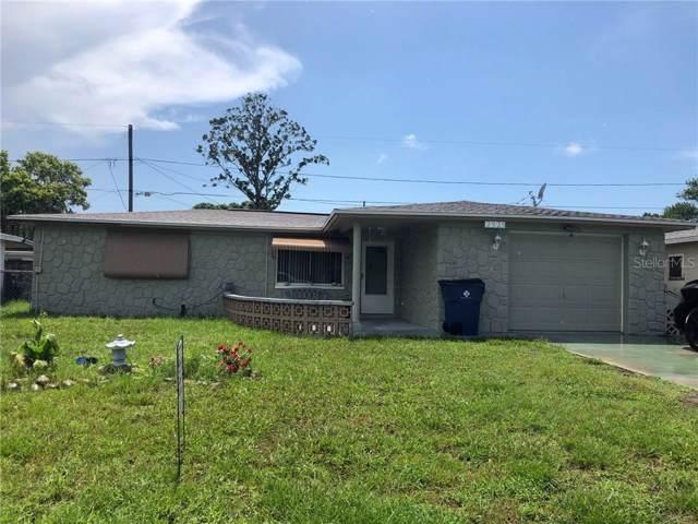 2325 Roselawn Drive, Holiday, FL 34691 (MLS #U8052612) :: Bridge Realty Group