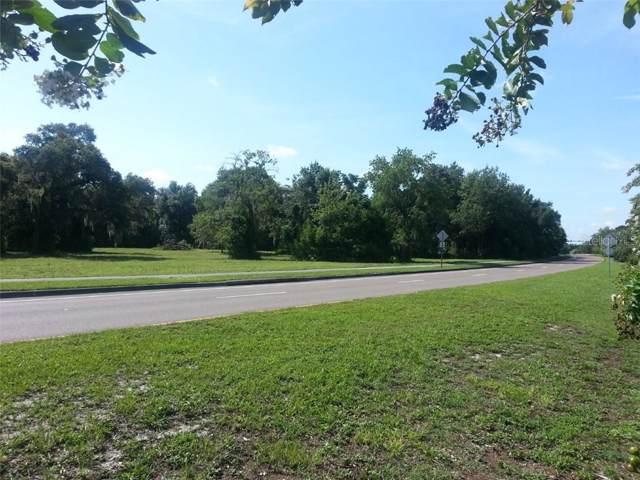 0 Seeley Lane, Hudson, FL 34669 (MLS #U8052613) :: KELLER WILLIAMS ELITE PARTNERS IV REALTY