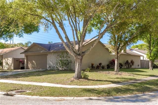 2771 Monica Lane, Palm Harbor, FL 34684 (MLS #U8052614) :: Lock & Key Realty