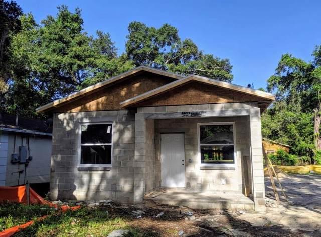 4622 Webster Street, Tampa, FL 33610 (MLS #U8052627) :: Cartwright Realty