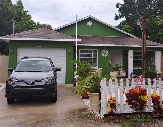 1240 31ST Avenue E, Bradenton, FL 34208 (MLS #U8052630) :: Keller Williams On The Water Sarasota
