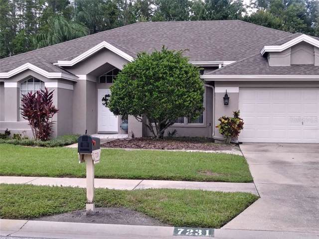 7231 Forestedge Court, Trinity, FL 34655 (MLS #U8052633) :: Griffin Group