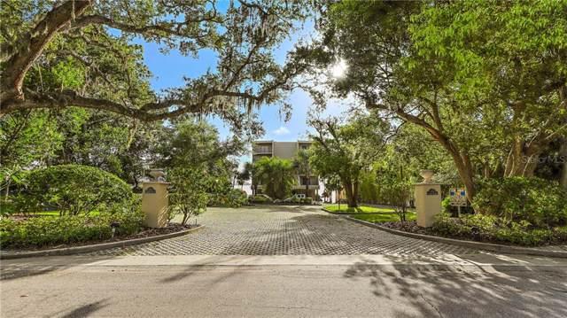 602 Lime Avenue #203, Clearwater, FL 33756 (MLS #U8052647) :: Lovitch Realty Group, LLC