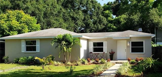 804 Shore Drive W, Oldsmar, FL 34677 (MLS #U8052652) :: Cartwright Realty