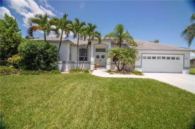 243 Monte Cristo Boulevard, Tierra Verde, FL 33715 (MLS #U8052665) :: Premier Home Experts