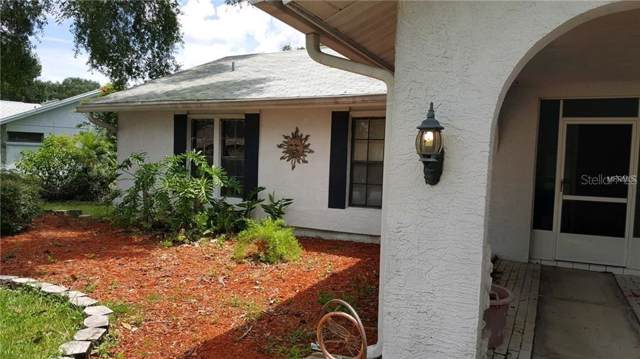 9820 Stephenson Drive, New Port Richey, FL 34655 (MLS #U8052667) :: Griffin Group