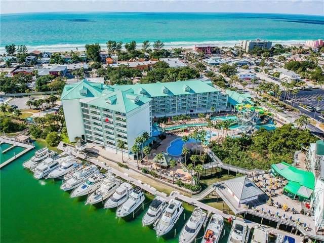399 2ND Street #715, Indian Rocks Beach, FL 33785 (MLS #U8052679) :: Team TLC | Mihara & Associates