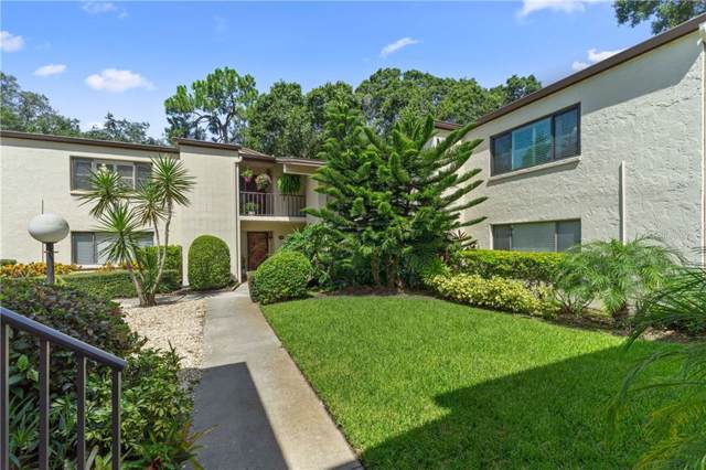 700 Starkey Road #423, Largo, FL 33771 (MLS #U8052692) :: Burwell Real Estate