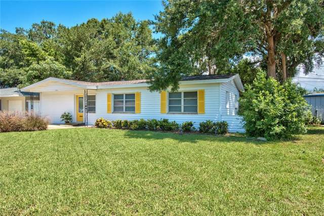 7941 23RD Avenue N, St Petersburg, FL 33710 (MLS #U8052694) :: Griffin Group