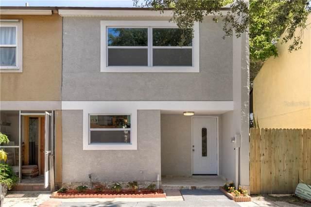 2811 S Pines Drive #22, Largo, FL 33771 (MLS #U8052701) :: Burwell Real Estate