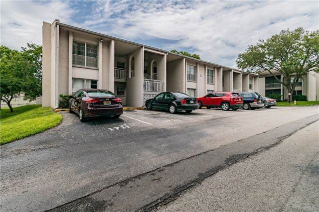 2625 State Road 590 #1722, Clearwater, FL 33759 (MLS #U8052708) :: Godwin Realty Group