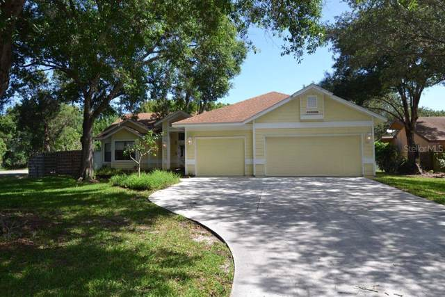 4810 Greymoss Lane, Sarasota, FL 34233 (MLS #U8052712) :: Team Bohannon Keller Williams, Tampa Properties