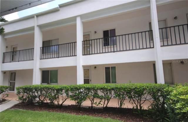 2060 Marilyn Street #130, Clearwater, FL 33765 (MLS #U8052713) :: Burwell Real Estate