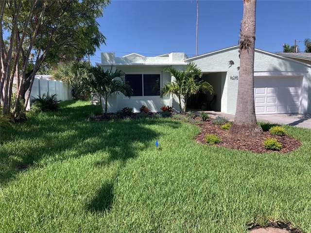16210 3RD Street E, Redington Beach, FL 33708 (MLS #U8052714) :: Dalton Wade Real Estate Group