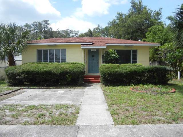 2151 4TH Avenue N, St Petersburg, FL 33713 (MLS #U8052722) :: Charles Rutenberg Realty