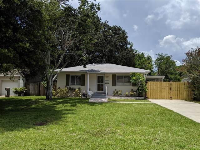 5443 8TH Avenue N, St Petersburg, FL 33710 (MLS #U8052765) :: Burwell Real Estate
