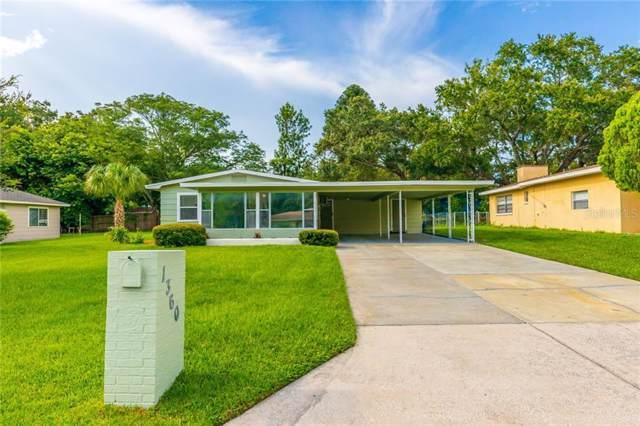 1360 Overlea Street, Clearwater, FL 33755 (MLS #U8052766) :: Griffin Group