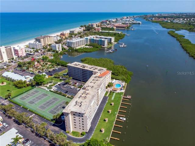 19451 Gulf Blvd #402, Indian Shores, FL 33785 (MLS #U8052767) :: Charles Rutenberg Realty