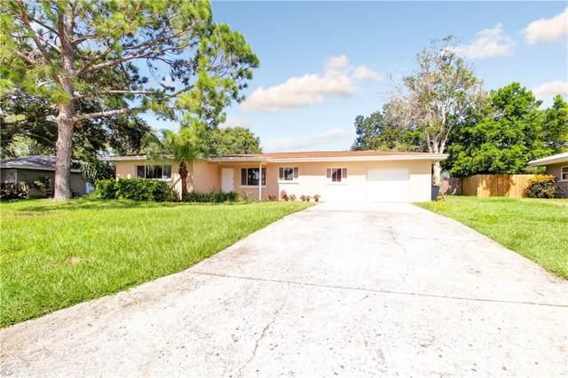 264 Overbrook Street W, Belleair Bluffs, FL 33770 (MLS #U8052771) :: Lock & Key Realty