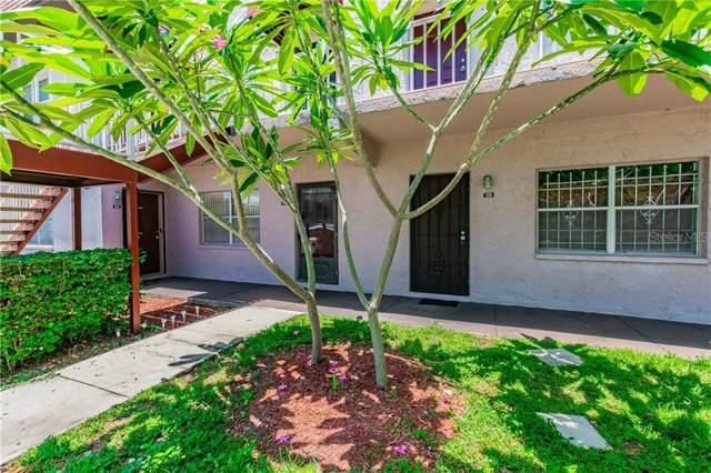 9205 Tudor Drive C107, Tampa, FL 33615 (MLS #U8052773) :: Burwell Real Estate