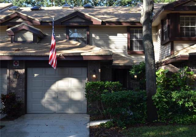 1486 Mahogany Lane, Palm Harbor, FL 34683 (MLS #U8052775) :: Delgado Home Team at Keller Williams
