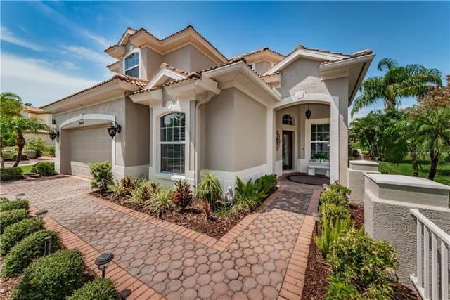 9897 Sago Point Drive, Seminole, FL 33777 (MLS #U8052794) :: Paolini Properties Group