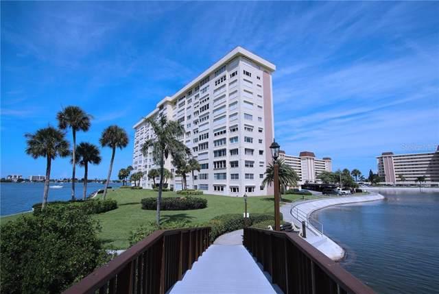 4775 Cove Circle #507, St Petersburg, FL 33708 (MLS #U8052797) :: Griffin Group