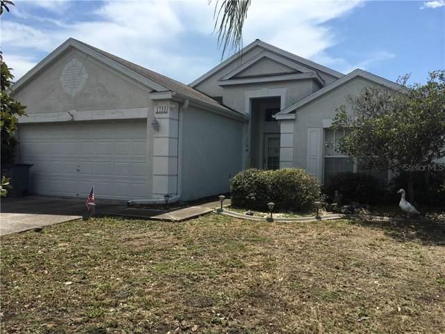 1755 Biarritz Circle, Tarpon Springs, FL 34689 (MLS #U8052801) :: Team Bohannon Keller Williams, Tampa Properties