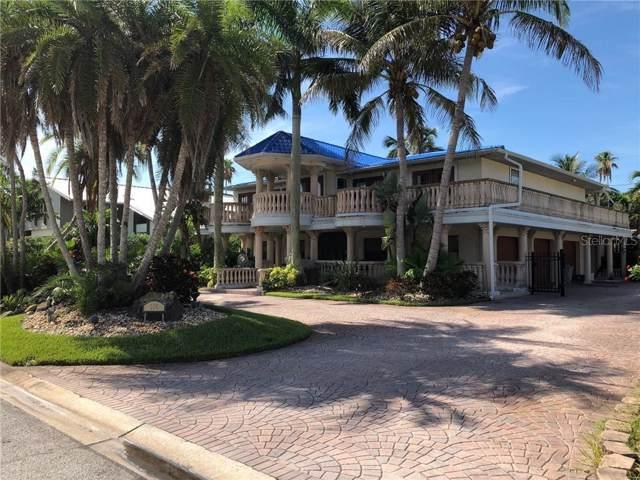 104 16TH Street, Belleair Beach, FL 33786 (MLS #U8052807) :: Charles Rutenberg Realty
