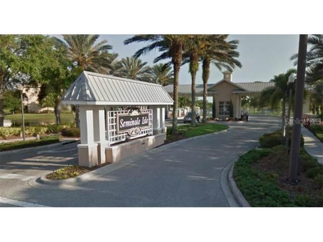 7194 Key Haven Road #405, Seminole, FL 33777 (MLS #U8052828) :: Burwell Real Estate