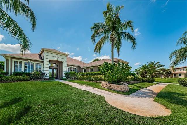 1383 N Jasmine Avenue, Tarpon Springs, FL 34689 (MLS #U8052829) :: Team Bohannon Keller Williams, Tampa Properties