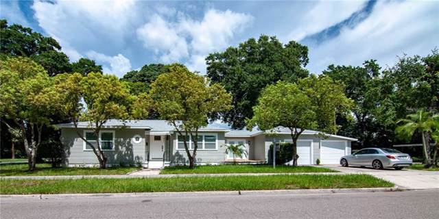 1531 48TH Street N, St Petersburg, FL 33713 (MLS #U8052834) :: The Edge Group at Keller Williams