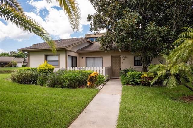 160 James Court, Oldsmar, FL 34677 (MLS #U8052839) :: Cartwright Realty