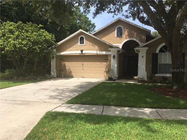 14440 Pepperpine Drive, Tampa, FL 33626 (MLS #U8052854) :: Cartwright Realty