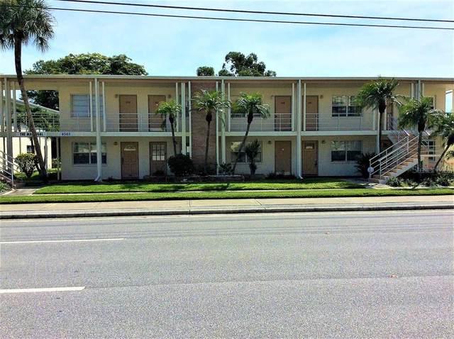 4565 Duhme Road #109, Madeira Beach, FL 33708 (MLS #U8052857) :: Charles Rutenberg Realty