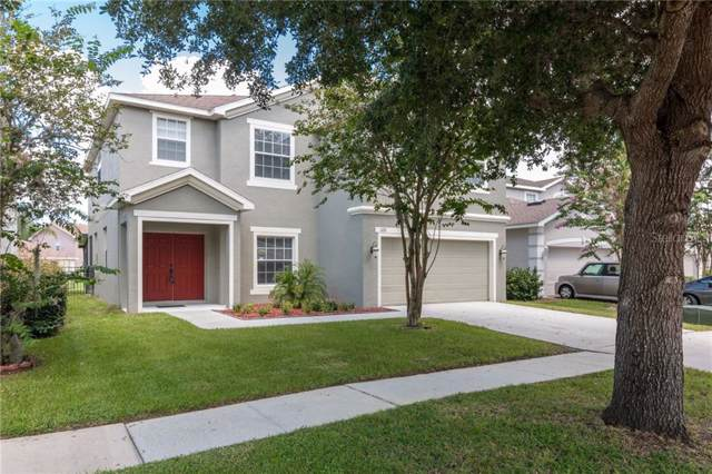 11221 Creek Haven Dr, Riverview, FL 33569 (MLS #U8052862) :: Team Bohannon Keller Williams, Tampa Properties