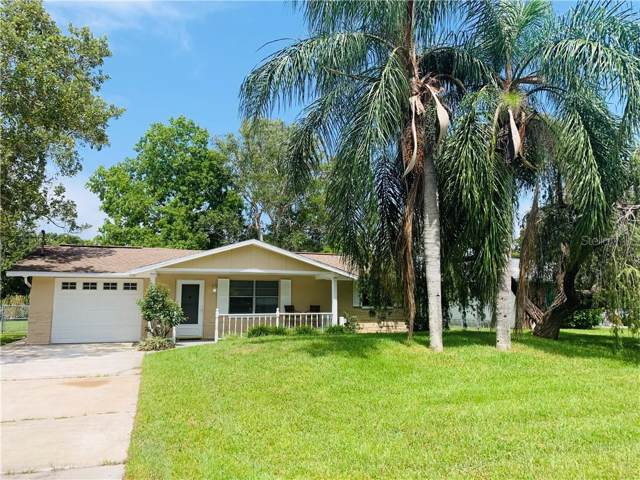4602 Ontario Drive, New Port Richey, FL 34652 (MLS #U8052871) :: The Robertson Real Estate Group