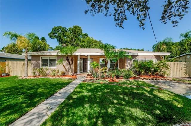 705 Bayshore Drive, Tarpon Springs, FL 34689 (MLS #U8052883) :: Lovitch Realty Group, LLC