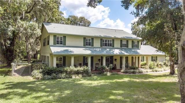 1611 Cottagewood Drive, Brandon, FL 33510 (MLS #U8052906) :: Team Bohannon Keller Williams, Tampa Properties