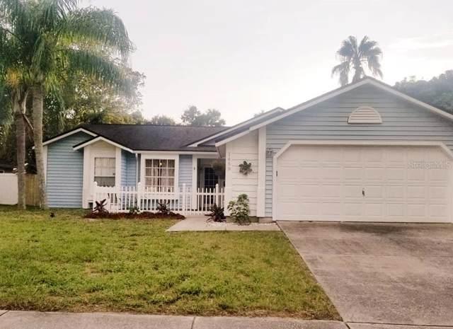 1459 Noell Boulevard, Palm Harbor, FL 34683 (MLS #U8052908) :: Lovitch Realty Group, LLC